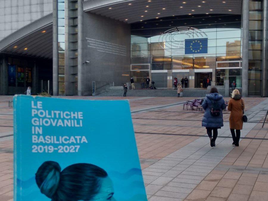 Tante idee,tante nuove proposte per un'Europa più vicina ai giovani